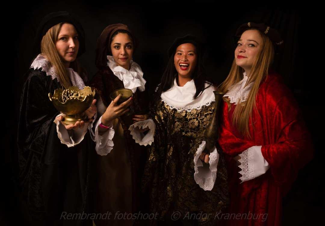 Rembrandt Nacht van Ontdekkingen 2019 Andor Kranenburg-9037