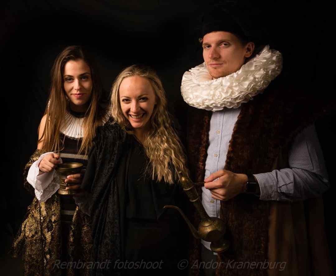 Rembrandt Nacht van Ontdekkingen 2019 Andor Kranenburg-9051