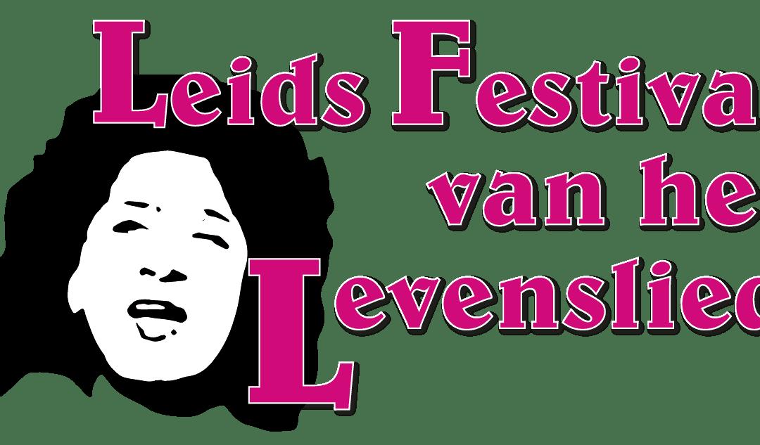 Voorronde Leids Festival van het Levenslied 2020