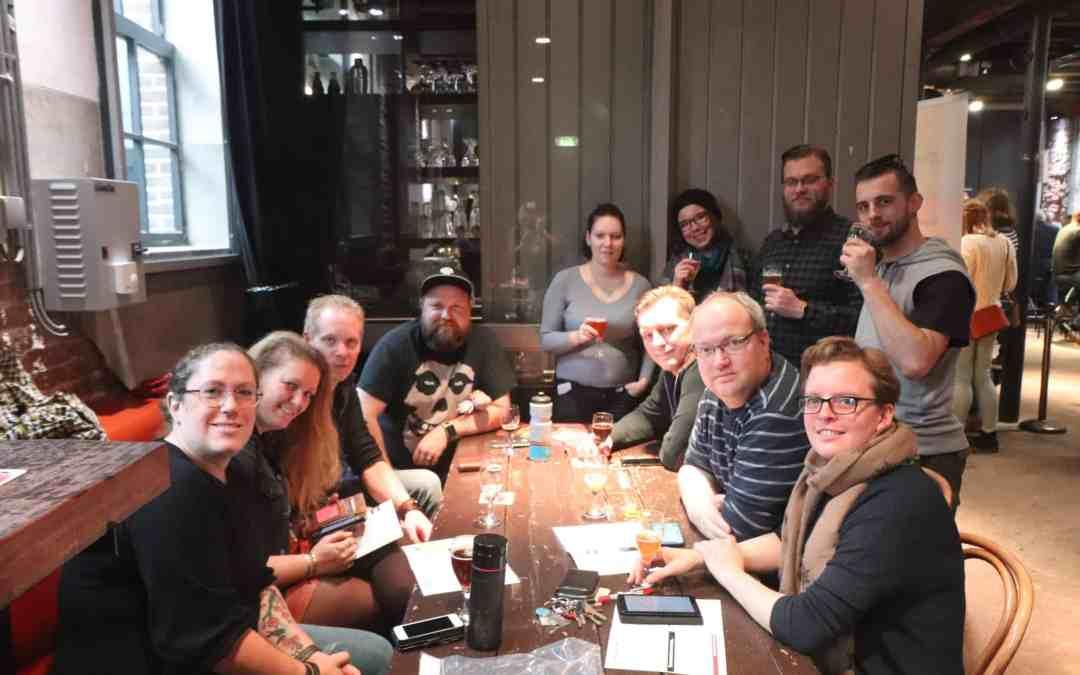 Geslaagd Winterbierfestival Leiden 2020!