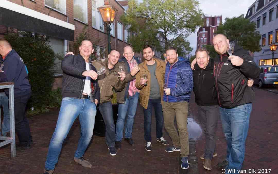 8e Bokkenwandeling Leiden voor biergenieters!