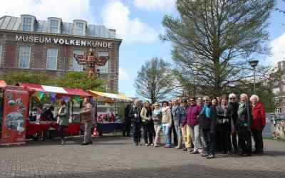 Zondag 19 april 2015 – Groepswijzer.nl LadiesWalk