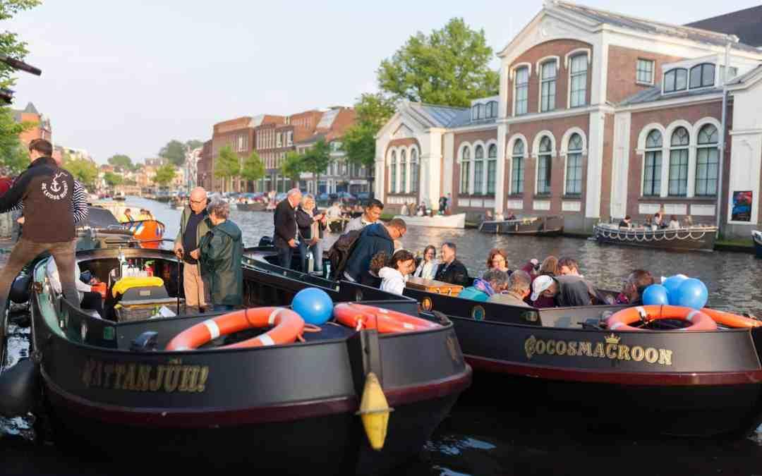 Voor elk wat wils met de keuzeprogramma's van Groepswijzer.nl