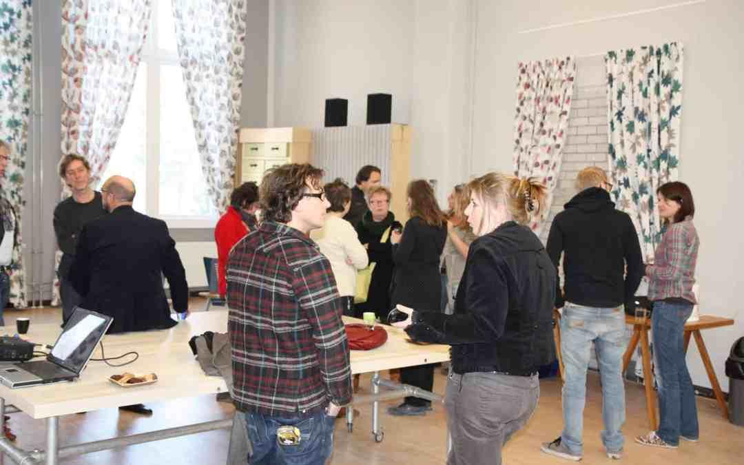 Open Coffee 28 maart een succes!