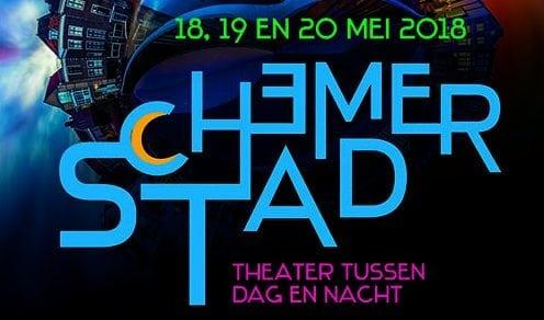 De exotische reis van theaterfestival Schemerstad