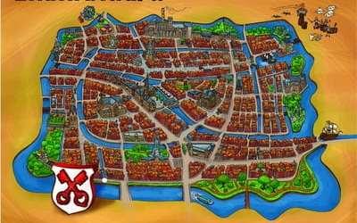 Nieuwe Citygame: Leiden betrapt! Wie is de beste paparazzo?
