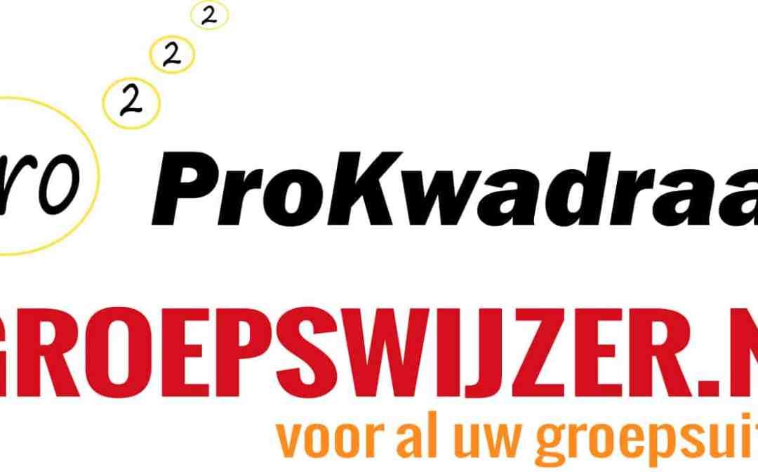 Nieuwsbrief ProKwadraat-Groepswijzer.nl juni 2020