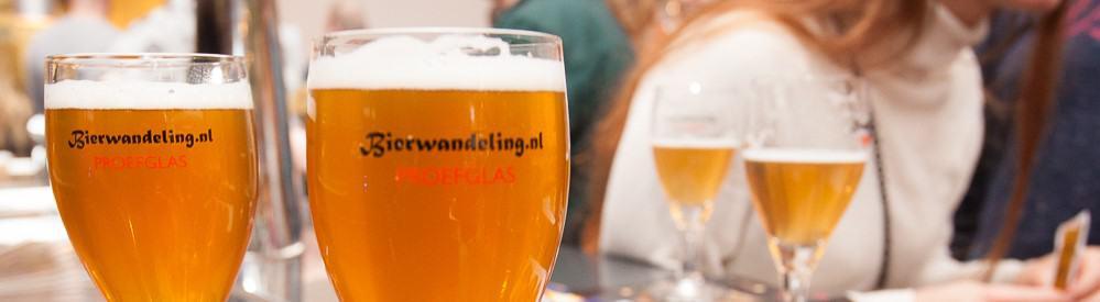 Nieuw bierevenement BinnenBierwandeling op 26 juni 2020