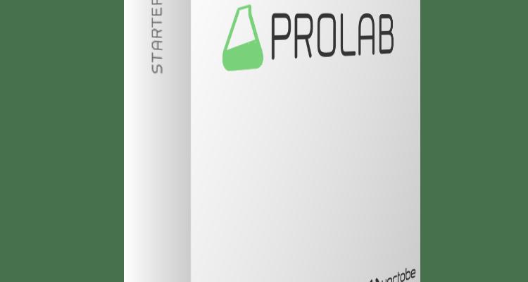 PROLAB-LIS STARTER-EDITION