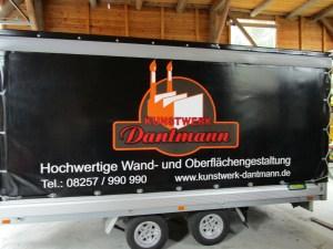Fahrzeugbeschriftung Augsburg 10