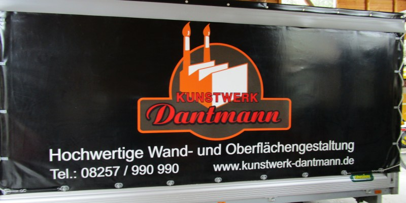 Fahrzeugbeschriftung Augsburg 07