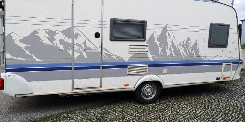Fahrzeugbeschriftung Augsburg 21