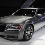 Chrysler 300S (2012)