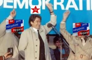 Parti Demokratike