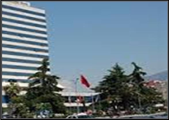 Ish shtepia Osman Kazazit