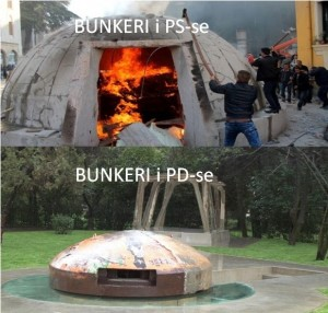 Me apo pa bunker