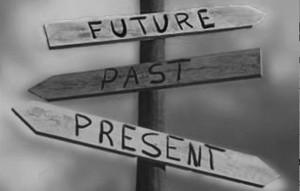E kaluara e tashmja e ardhmja