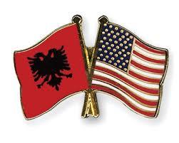Flamuri shqiptaro-amerikan