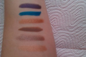 Ngjyra kozmetike ne dore2