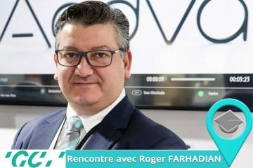GC Tech - Roger Farhadian