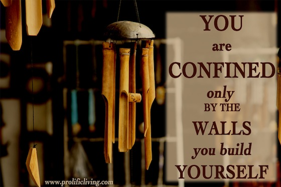 you-confine-yourself