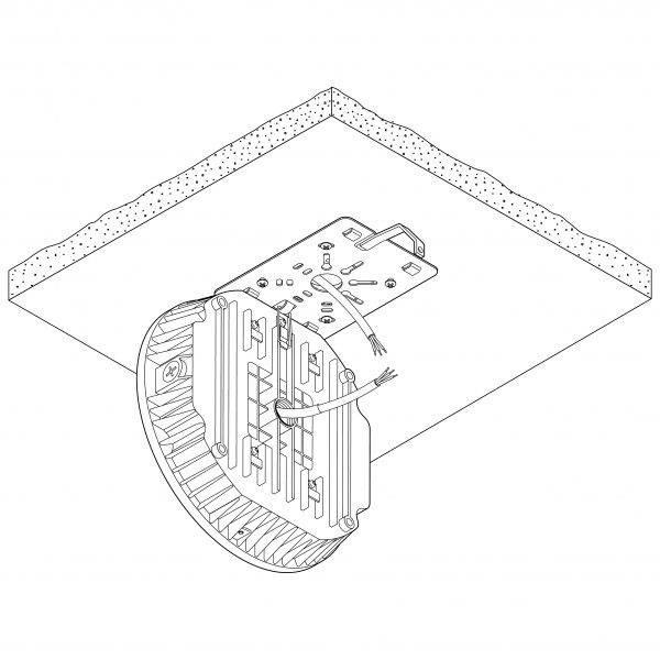 Litetronics GL59UR40DLPS 11.49