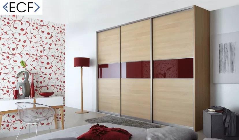 ECF – Volante Ferrara Oak Dark Red