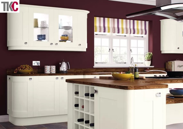 TKC Richmond Hand Painted Porcelain Kitchen