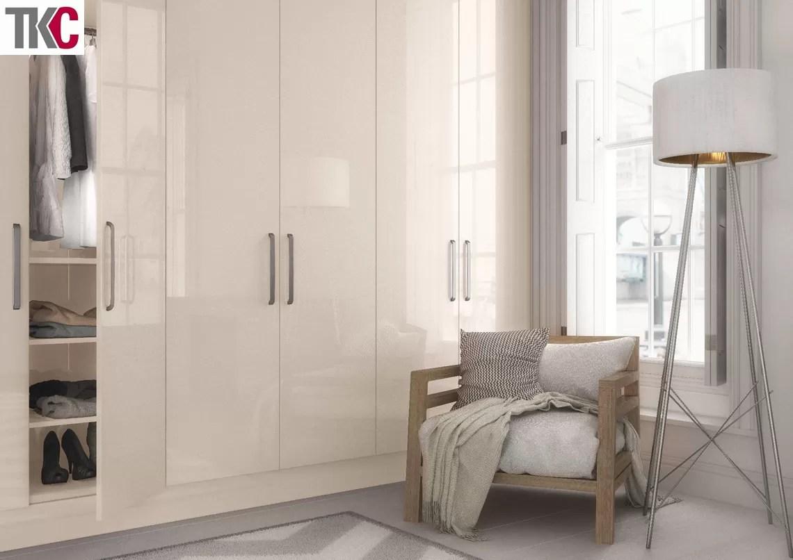TKC Vivo Cashmere Bedroom