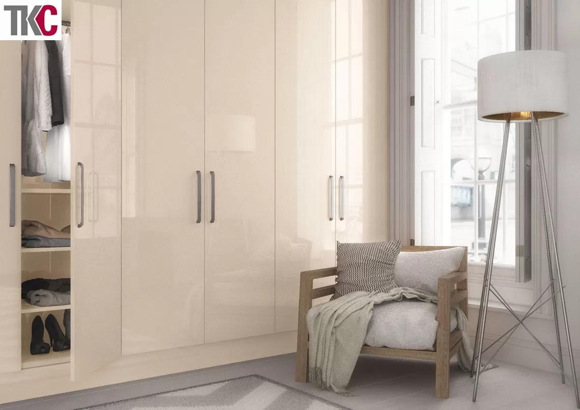 TKC Vivo Stone Bedroom