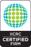 the only IICRC certified Placerville Carpet Cleaner