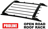 Proline Products Open Road Permanent Mount Car Roof ...