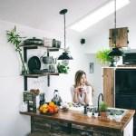 30 Gorgeous Small Farmhouse Kitchen Ideas New Guide
