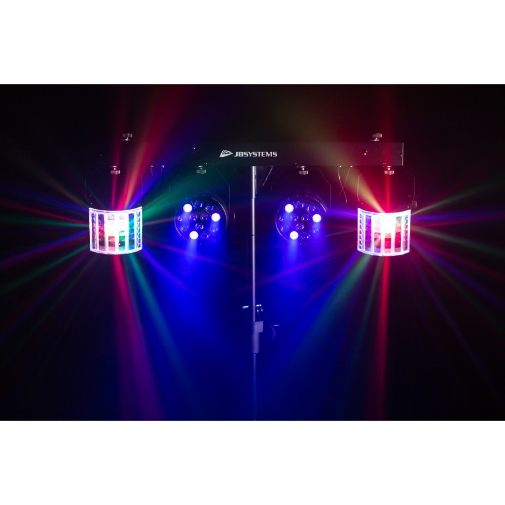 Effets : Partyset usb – JB Systems
