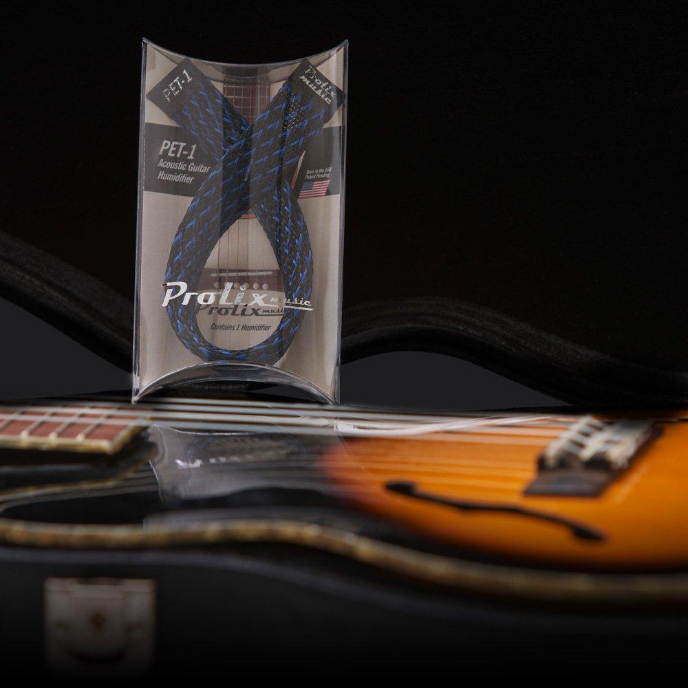 Prolix Music PET-1 Guitar-Humidifier