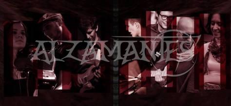 Banner alzamantes