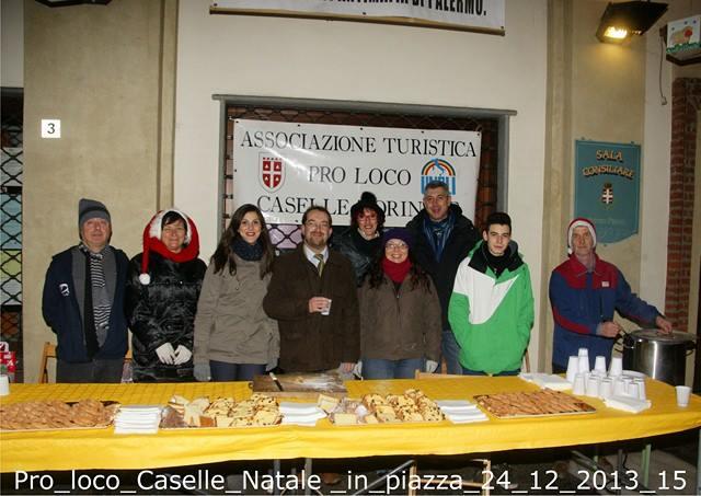 Natale 2014 Pro Loco