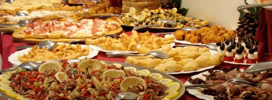 La cucina romagnola una cucina ricca di odori