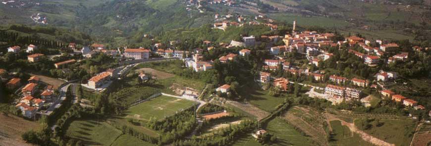 Associazione Pro Loco Montescudo  Rimini