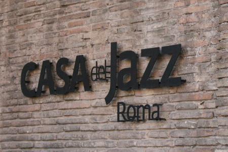 Casa del Jazz a Roma  Pro Loco di Roma  Pro Loco di Roma
