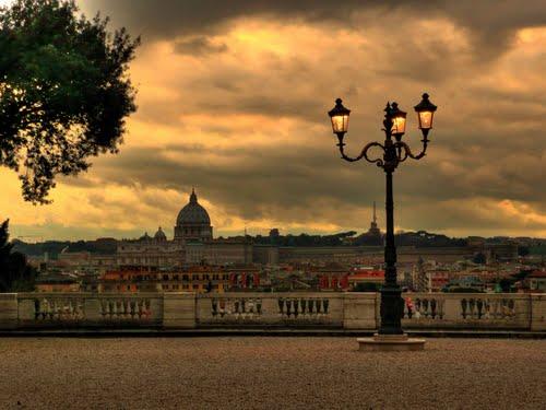Terrazza Roma Eventi