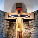 Il Crocifisso di S. Vincenzo