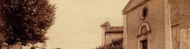 San Rocco – Patrono della Misericordia