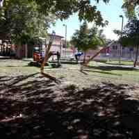 Un nuovo parco giochi