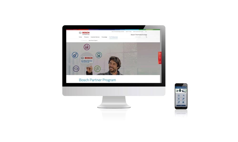 Referenzen Bosch Kundenbindung