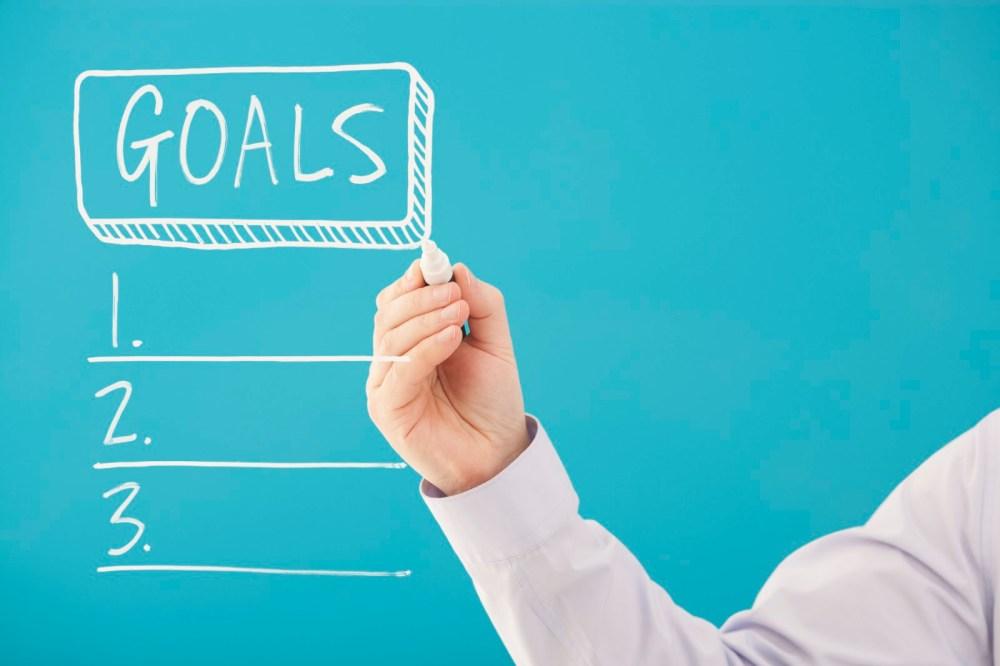 A che serve avere degli obiettivi smart