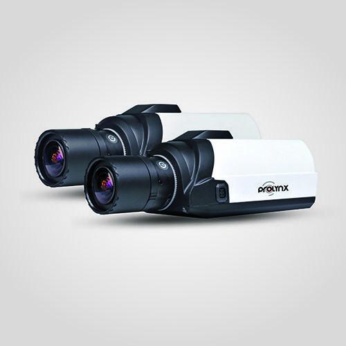Analog Box Cameras