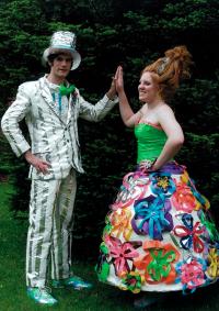The Unusual Junction Prom Dresses - Eligent Prom Dresses