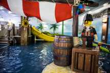 Swimming Pool Paint Specification Legoland Windsor