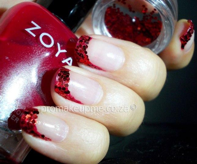 Red-Glitter-&-Sequin-Butterflies-1